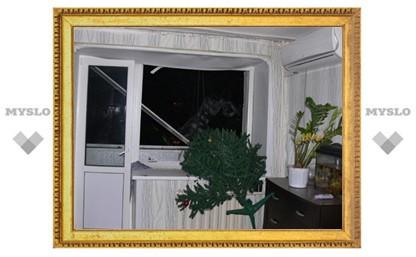 Туляк ночью ремонтировал газовую колонку и взорвал квартиру