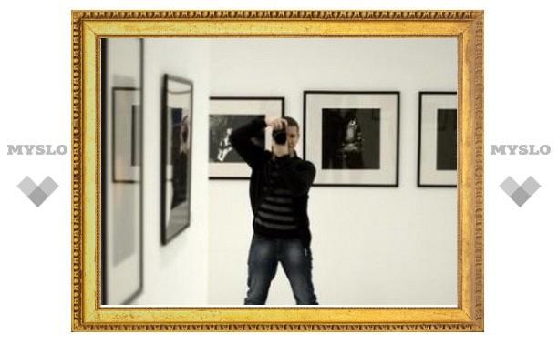 В Туле открывается выставка фотографа Захарова