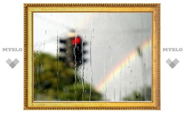 Тулу 3 и 4 июля ждут небольшие дожди