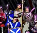 Туляков приглашают на «День рыцаря»