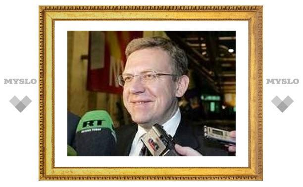 Кудрин предложил снизить НДС за счет нефтяников