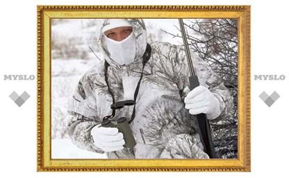 Депутата в Приморье застрелили на охоте