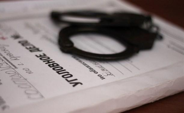 Насильник из Заокского района пойдет под суд