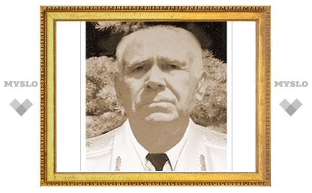 Скончался бывший прокурор Тульской области Владимир Аболенцев