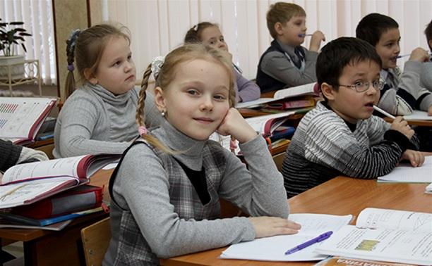 Тульская область в лидерах по числу дипломантов школьных олимпиад