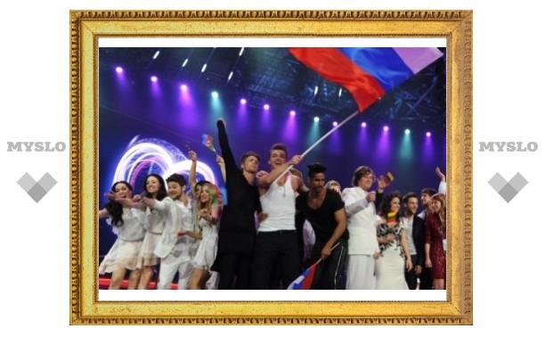 Алексей Воробьев нарушил правила «Евровидения»