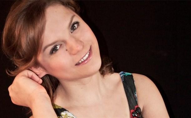 Тулячка Светлана Лобанова примет участие в вокальном конкурсе телеканала «Звезда»