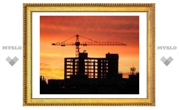 Улицу Михеева в Туле застроят многоэтажками