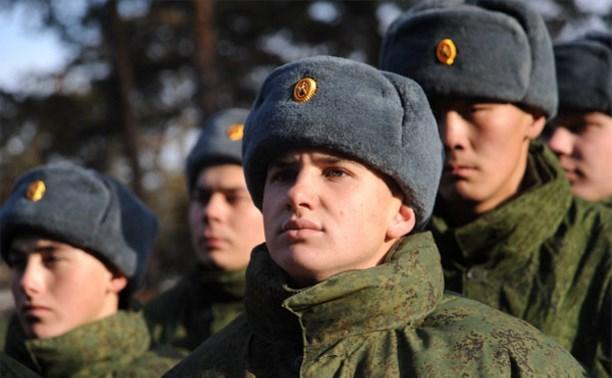 Тульская область может стать лучшей в сфере подготовки молодежи к военной службе