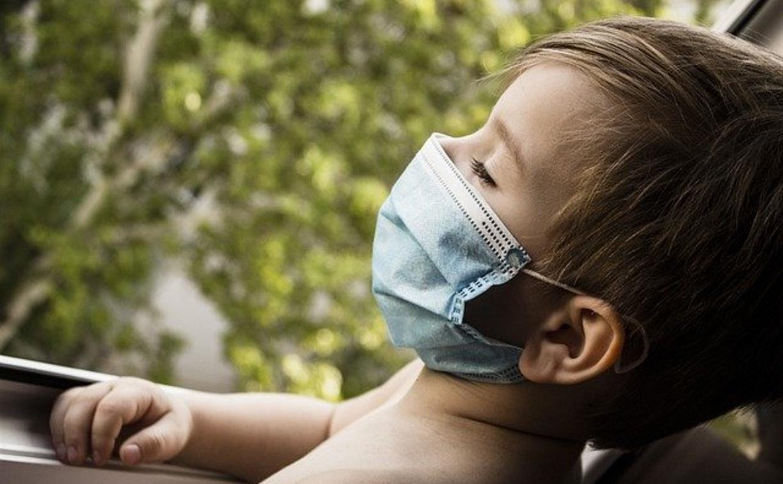 Простуда у ребенка или аллергия? Пульмонолог расскажет, как их различить