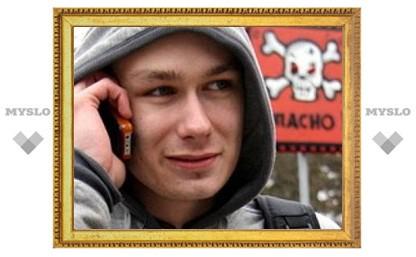 В Киреевске задержан телефонный мошенник