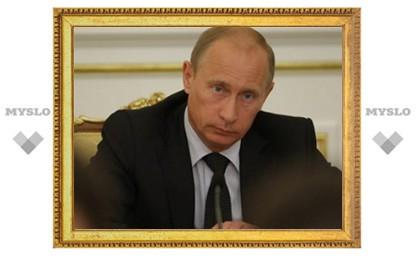 Путин потребовал отменить фитосанитарные сертификаты для импортных товаров