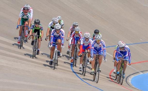 Тульские велогонщики привезли медали из Пензы