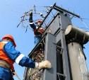 Где в Туле не будет электричества 17 августа