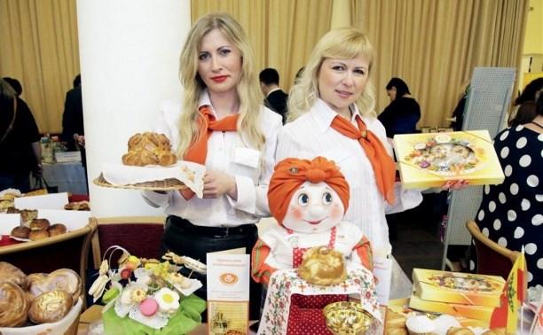 В Туле состоялся форум в честь Дня российского предпринимательства
