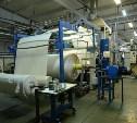 В Узловой будут производить огнестойкие ткани для нефтяной промышленности