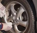 ГИБДД советует тулякам не торопиться менять колесную резину на летнюю