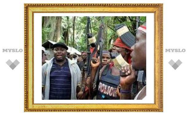 В Нигерии скончался освобожденный из плена иностранец
