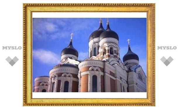 «Ужесточить ответственность за преступления в храмах!»