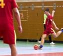 В Тульской лиге любителей футбола состоялись увлекательные матчи