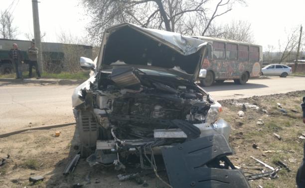 За выходные в ДТП пострадали 35 человек