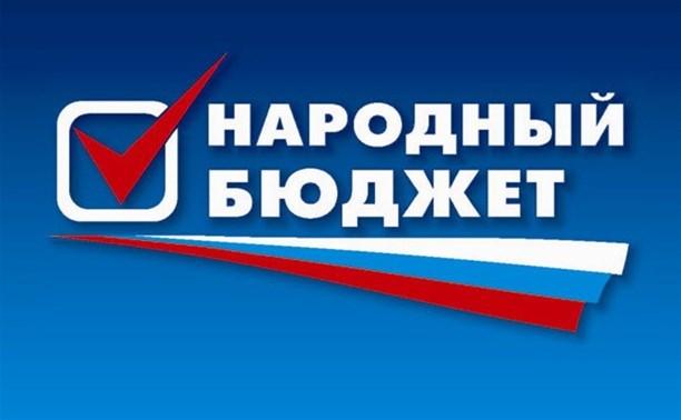 В Туле состоялось заседание конкурсной комиссии «Народного бюджета – 2016»