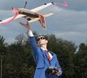 На аэродроме Клоково в седьмой раз прошел фестиваль «Тульские крылья»