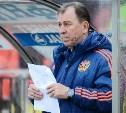 Сергея Павлова признали лучшим тренером мая