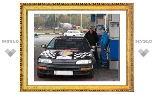 За завышение цен на бензин владельцы АЗС будут платить многомиллионые штрафы