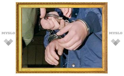 Жителя Чернского района Тульской области обвиняют в педофилии