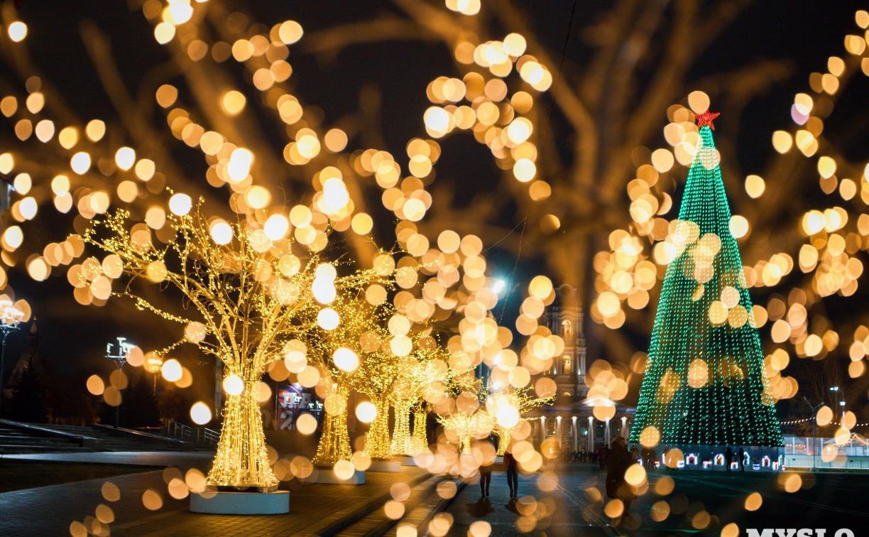 Автобус «ДедМоробус», онлайн-фестиваль «Дикая Мята Z»: как туляки отметят Новый год