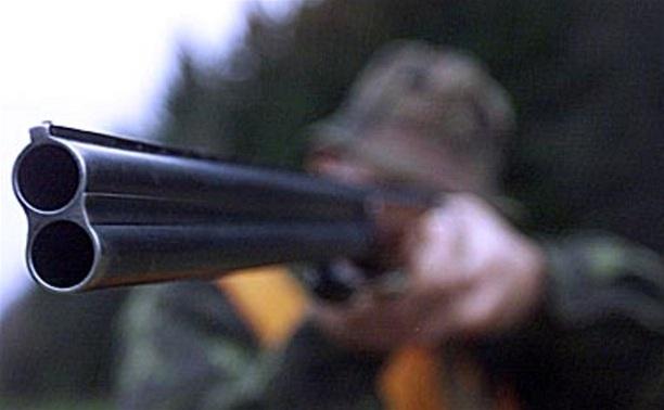 Полиция Ленинского района поймала браконьера