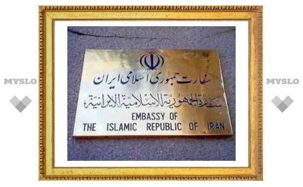 В Багдаде освобожден похищенный иранский дипломат