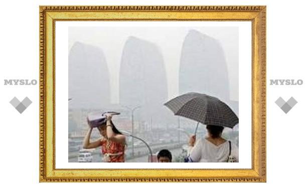 У пекинской Олимпиады будет собственный суд