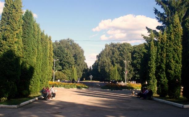 С 1 октября начнется голосование за проект мемориального комплекса в Центральном парке