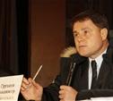 Владимир Груздев - ланьшинцам: «Готовьтесь переизбрать своих депутатов в следующем году!»
