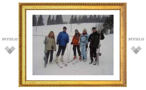 Лыжня длиною в 10 лет