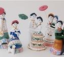В Туле пройдет авторская выставка филимоновской игрушки