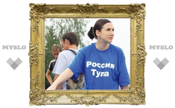 Юлия Марьясова: Денег с неба на нас не свалилось. Однако новые стадионы в Туле будут