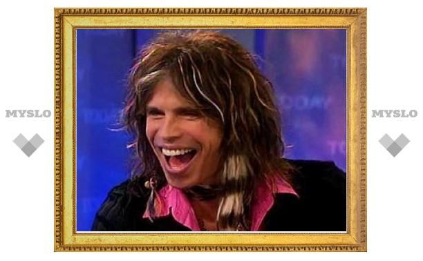 Музыканты Aerosmith заявили об уходе Стива Тайлера из группы