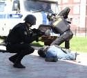 На тульских приставов совершили «вооружённое нападение»