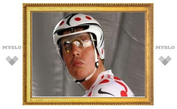 "Призер ""Тур де Франс"" снабжал коллег допингом"