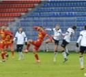 «Арсенал» обыграл «Торпедо» со счётом 2:1