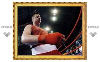 Александр Поветкин победил американца по очкам