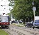 Тульский трамвай №14 изменит маршрут