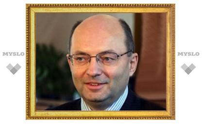 Свердловский губернатор не отказался от идеи переименовать область