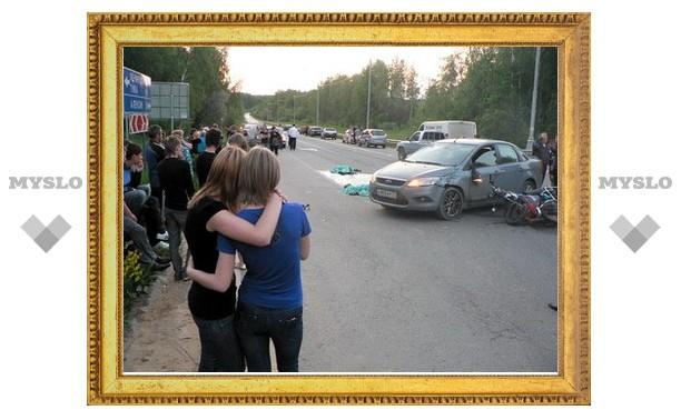 Оперативник МВД России может быть виновен в гибели двух подростков