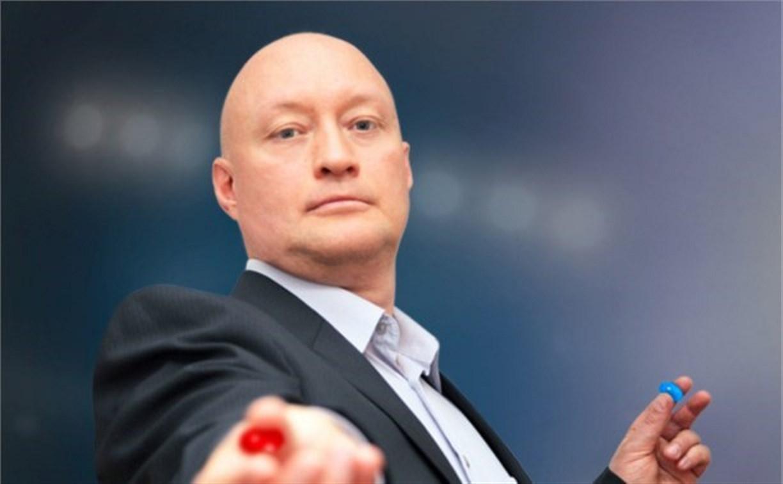Бизнес-тренер Владимир Козлов: «Мы все постоянно манипулируем людьми»