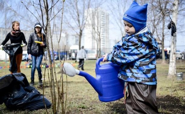 Самый чистый двор Тульской области получит 150 000 рублей