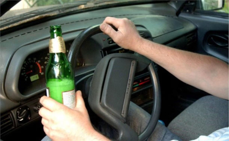 Тульская область вошла в список регионов с самым большим количеством пьющих водителей